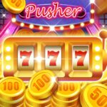 Lucky! Coin Pusher  MOD (Unlimited nickels) 1.2.1