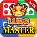 Ludo Master™ Lite – 2021 New Ludo Dice Game King  MOD (Unlimited Money)1.0.6