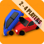 Madcar :  2 – 4 Players  MOD (Unlimited Money)1.4