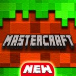 Master Craft New Crafting and Building Games  MOD (Unlimited Money)19.0