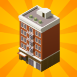 Merge City 1.0.6 MOD (Unlimited Pack)