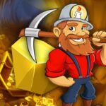 Mining Gold Rush – Casual Gold Miner  MOD (Unlimited Money)1.0.8