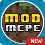 Mods for Minecraft PE by Friday  MOD 150