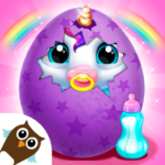 My Baby Unicorn MOD (Unlimited Pack) 14.0.1010