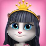 My Cat Lily 2 1.10.35 MOD (Unlimited coins)