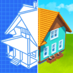 My Home My World MOD (Unlimited Gift)1.0.48