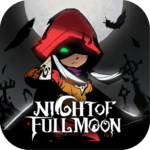 Night of the Full Moon  MOD (Unlimited Money)1.6.6.1