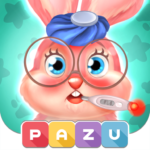 Pet Doctor – Animal care games for kids  MOD (Unlimited Money)1.22
