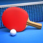 Ping Pong Fury  MOD (Unlimited Money) 1.27.1.2875