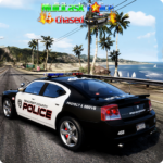 Police Cop Chase Racing: City Crime  MOD (Unlimited Money)0.14