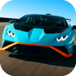 Real Speed Supercars Drive  MOD (Unlock All) 1.1.5