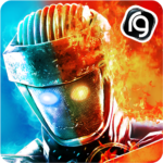 Real Steel Boxing Champions  MOD (Firefly's Pile) 2.5.201