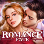 Romance Fate: Stories and Choices  MOD (Unlimited Money)2.5.2