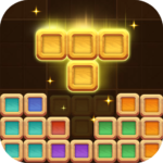 Royal Block Puzzle-Relaxing Puzzle Game  MOD (Unlimited Money)1.0.2