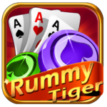 Rummy Tiger 1.1.0 MOD (Unlimited Pack)