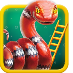 Snakes and Ladders 3D Multiplayer  MOD (Unlimited Money)1.21