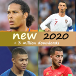 Soccer Players Quiz 2020  MOD (Unlimited pack) 1.52