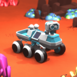 Space Rover 1.116 MOD (Unlimited coins)