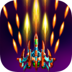 Space Shooter – Galaxy Attack  MOD (Unlimited Money)1.46