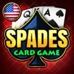 Spades  MOD (Unlimited Coins) 15.8