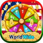 Spin To Win MOD (Unlimited pack) 1.3