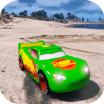 Superhero cars racing 1.14 MOD (Unlimited Coins)