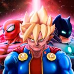Superheroes League – Free fighting games  MOD (Unlimited Money)2.1