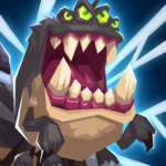 Tactical Monsters Rumble Arena MOD (Unlimited Gems) 1.19.11