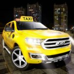 Taxi Game Free – Taxi Driver 3D: Simulator Game  MOD (Unlimited Money)1.9