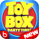 Toy Box Crush Party Time MOD (Unlimited Money) 532