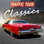 Traffic Tour Classic  MOD (Unlimited Subscription) 1.0.8