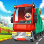 Transport It! 3D – Tycoon Manager  MOD (Unlimited Money)1.0.2004