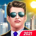 Tycoon Business Game – Empire & Business Simulator  MOD (Unlimited Money)5.8