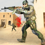 US Army Fighting Games MOD (Unlimited Pack)1.5.8