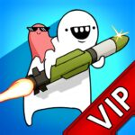 [VIP]Missile Dude RPG  MOD (Unlimited Package) 97