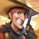 Wild West Heroes  MOD (Unlimited Package) 1.29.360.256