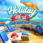 Word Holiday MOD (Unlimited Bundle) 2.5.0