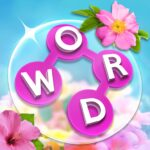 Wordscapes In Bloom 1.3.21 MOD (Unlimited Coins)