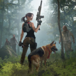 Zombie Hunter Sniper MOD (Unlimited Pack)3.0.32