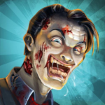 Zombie Slayer  MOD (Unlimited Pack) 3.32.0
