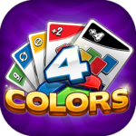 4 Colors Card Game 1.10 MOD