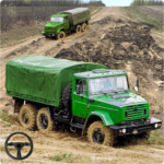 Army Truck Driving 2020 MOD 2.1
