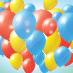 Balloon Pop for toddlers. Learning games for kids 1.9.3  MOD (Unlimited games)