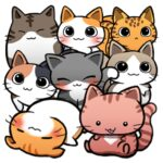 Cat Life 3.5.4 MOD (Unlimited Coins)