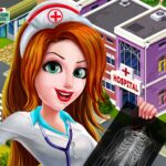 Doctor Dash 1.56 MOD (Unlimited Coins)