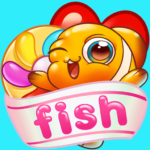Fish Crush Puzzle Game 2021 2.1 MOD (Unlimited Collection)