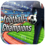 Football Champions 7.51.1 MOD (Unlimited Gold)