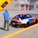 Grand Gangster Simulator Miami City Auto Theft 1.1 MOD (Unlimited Pack)