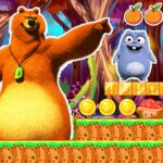 Grizzy and the Lemmings Runner Jungle 4.1.1 MOD