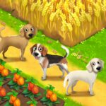 Happy Town Farm 1.6.2 MOD (Unlimited coins)